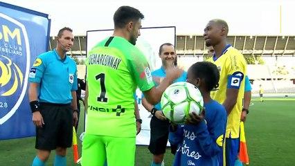 Le résumé de Paris FC-FCSM (1-1)