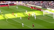 Yasser Larouci vs Lyon