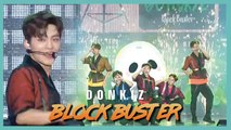 [HOT] DONGKIZ  - BlockBuster,  동키즈 - BlockBuster Show Music core 20190803