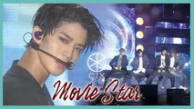 [HOT] CIX - Movie Star,  씨아이엑스- Movie Star Show Music core 20190803