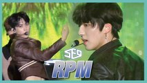[HOT] SF9 - RPM, 에스에프나인 - RPM Show Music core 20190803