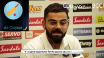 Opportunity for youngsters to cement their place – Virat Kohli | Shikhar Dhawan is Fit | WI Vs IND | Indian Cricket Team