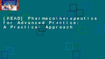 [READ] Pharmacotherapeutics for Advanced Practice: A Practical Approach