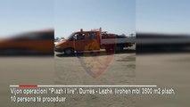 RTV Ora - Lirohen 3500 m2 plazh publik në Durrës e Shëngjin