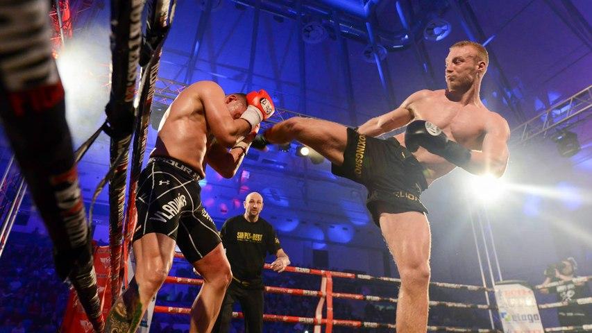 Vladimir Idranyi vs Dylan Colin
