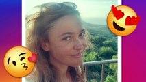 Sandrine Quétier : sans maquillage, elle est plus belle que jamais !