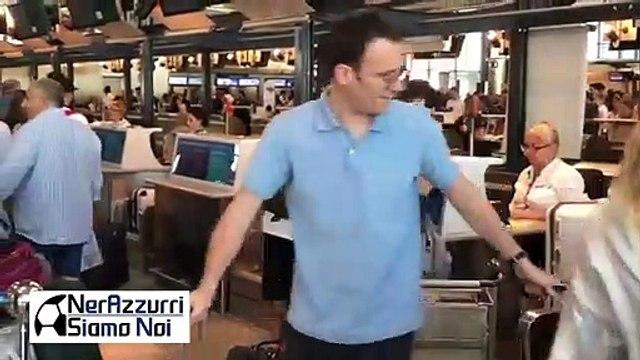 """Nainggolan lascia Milano:""""Starò sul caxxo a qualcuno"""""""
