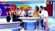 Télématin : Thierry Becarro livre un poignant discours d'adieu (vidéo)