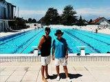 Piscine de Bourgoin-Jallieu : la complexité du métier de maître-nageur