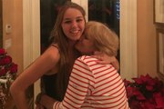 Saoirse Kennedy Hill Found Dead at Age 22 _ Daily Pop _ E! News