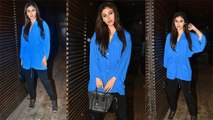 Mouni Roy enjoys dinner date with friends; Watch Video | FilmiBeat