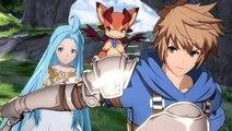 Granblue Fantasy Versus - Date de sortie et mode RPG