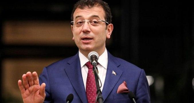 Ekrem İmamoğlu, İBB'de 3 yeni atama daha yaptı