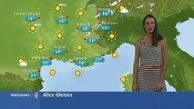 Votre météo du dimanche 4 août : journée chaude et ensoleillée