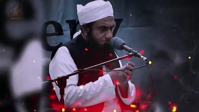YoJo Dard Mila Apno Se Mila Emotional Bayan by Maulana Tariq Jameel