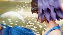 MOBIUS FINAL FANTASY- 'Final Fantasy VIII Event' Trailer (2019)