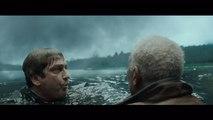 Gerard Butler, Morgan Freeman In 'Angel Has Fallen' New Trailer