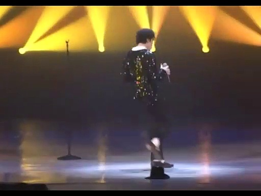 Michael Jackson Billie Jean Live feat Slash
