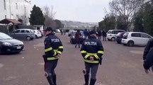 Bousculade mortelle en Italie : sept arrestations, huit mois plus tard