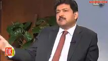 Hamid Mir Career Going To End After Recent Development Regarding Rana Sanaullah
