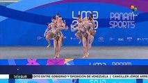 Deportes teleSUR: Vladimir Guerrero conecta 2 jonrones