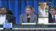 Es Noticia: Especial sobre el proceso de paz de Colombia
