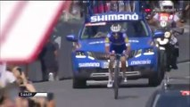 Cycling - Clasica San Sebastien - Remco Evenepoel Wins la Clasica San Sebastian