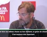 """Liverpool - Klopp : """"Nous pouvons encore nous améliorer"""""""