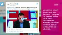 """Thierry Beccaro : ses adieux émouvants à """"Télématin"""""""