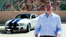 Need for Speed : Ford Mustang - Vidéo dailymotion
