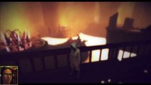 Inner Demons Toiling Away Lets Play Waking Episode 2 #Waking