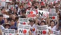 Le Japon et la Corée du Sud se sanctionnent sur fond de différends historiques