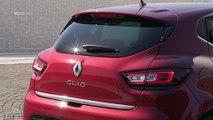 Renault Clio (2017) Best Peugeot 208 rival
