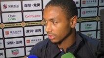 PSG : Abdou Diallo avoue que la préparation en Chine était compliquée