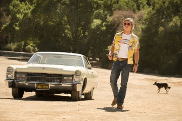 Once Upon a Time... in Hollywood - Bande-annonce finale VOST