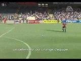 fifa 08 compilation !! beaux buts gags et actions cocaces