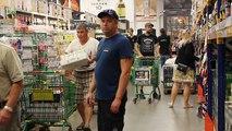 On the frontline of the Estonia-Latvia booze tax war
