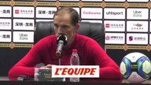 Tuchel «Je sens que mon équipe est prête» - Foot - T. Champions