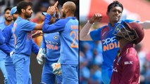India vs West Indies 1st T20 Match Highlights:India Beat West Indies By 4 Wickets || Oneindia Telugu
