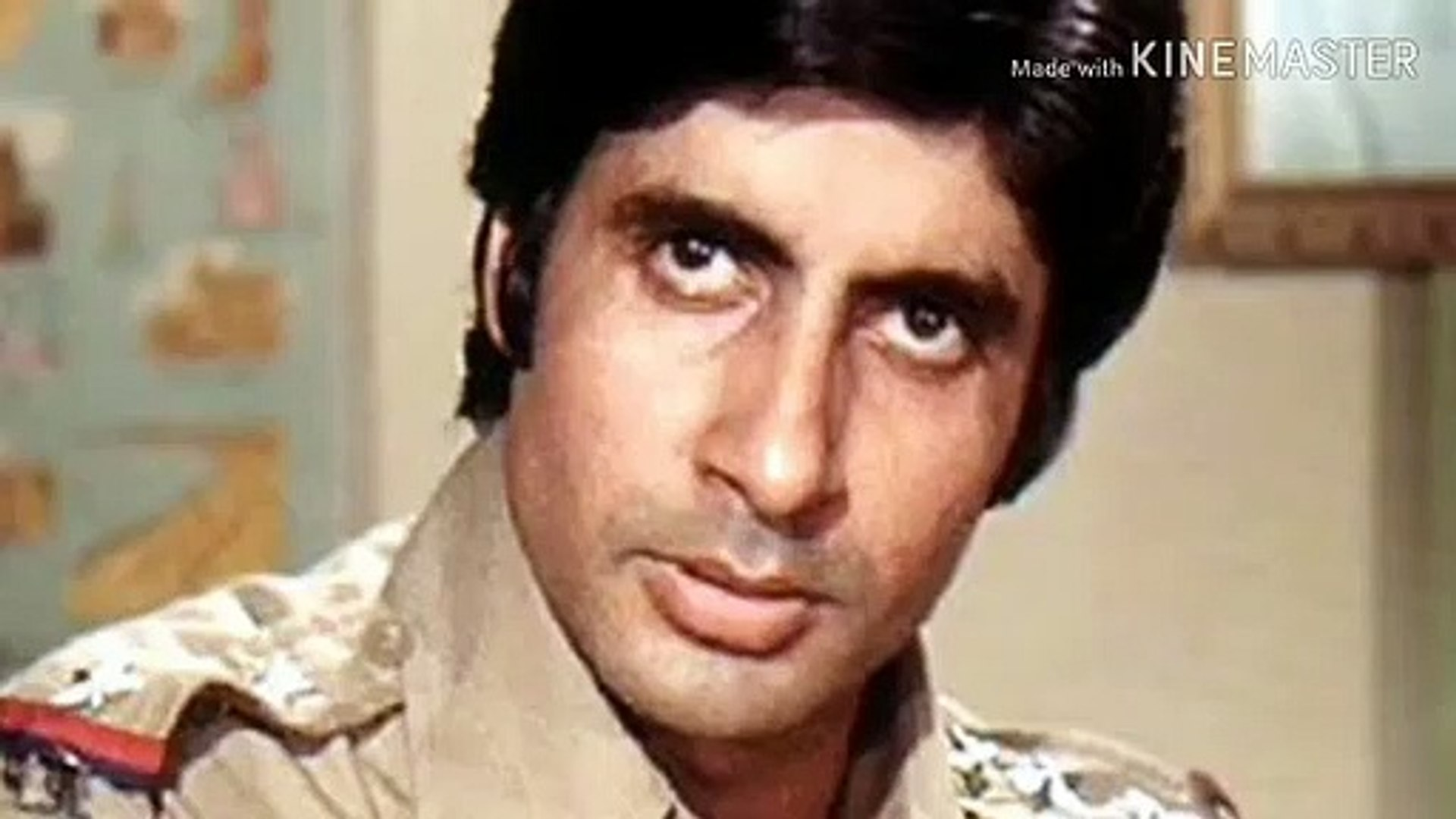 Amitabh Bachchan - Biography | Amitabh Bachchan Facts in Hindi