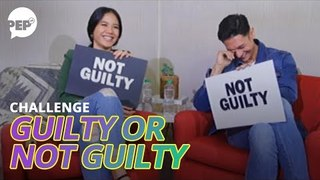 Ritz Azul, amused by Joseph Marco's revelations: persons he dated; co-star he had a fling with