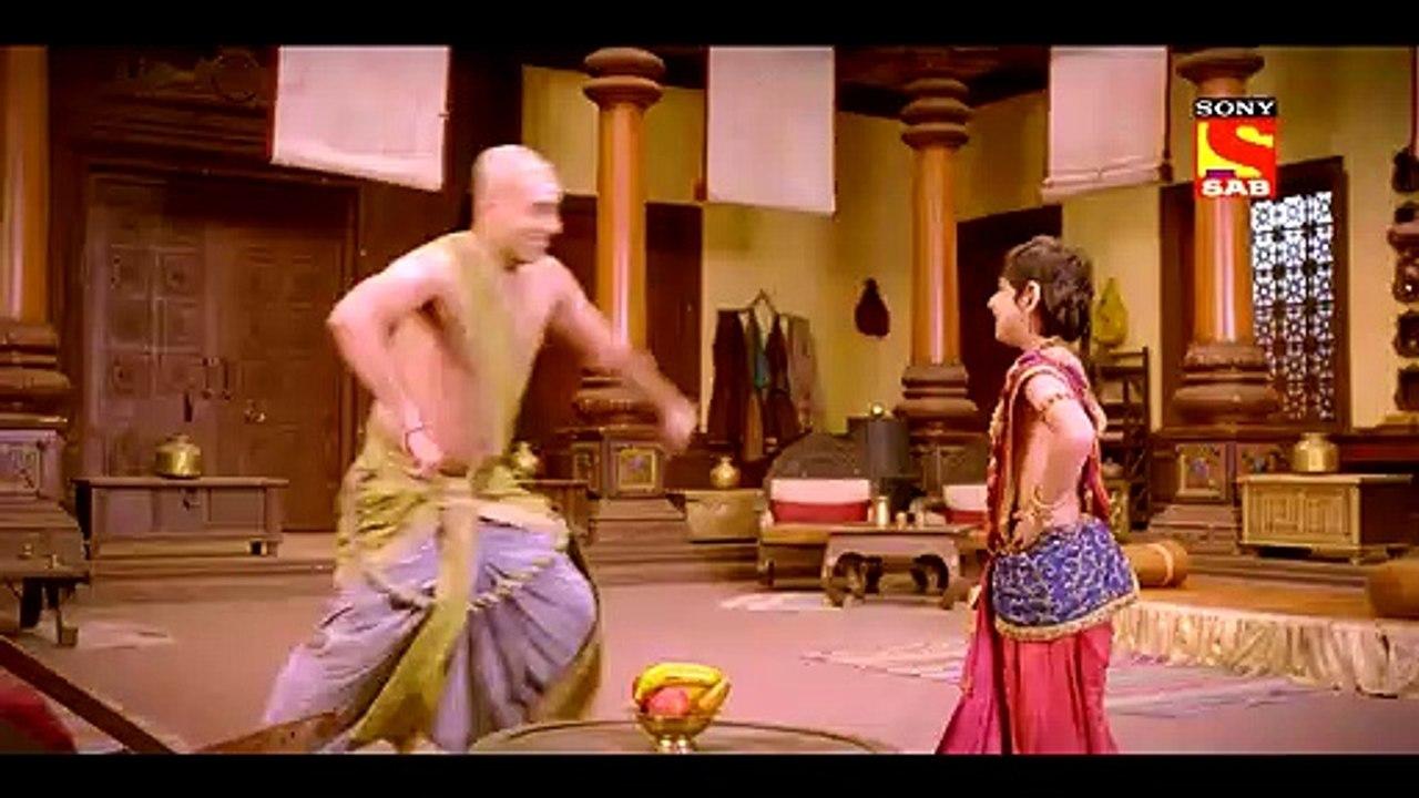 Tenali Rama Promo - Ab kaunsa kiya hai Bhaskar ne naya kaarnaama