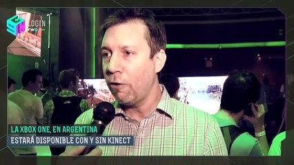 Xbox One, finalmente en la Argentina