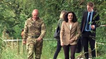 Villiers: Every effort being made to prevent dam burst