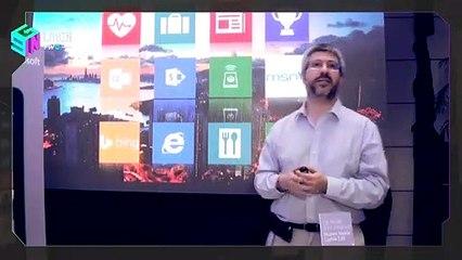 Presentación en Buenos Aires del Lumia 530