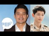 Dingdong Dantes to star in Descendants of the Sun Philippine adaptation | PEP Uncut