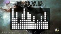 Zekwon - V.O.V.D (AUDIO officiel) Prod by GAEL