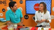 """CoCine #39 - Manu Pal: """"Soy un desastre cocinando"""""""