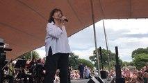 Concert de Jane Birkin à Lieux Mouvants