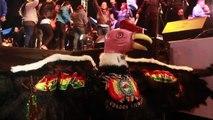 Evo Morales confía en lograr cuatro millones de votos en próximos comicios